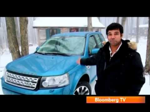 New 2013 Land Rover Freelander review by Autocar India