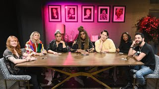 The X Change Rate: Love & Sex Roundtable (Part 1)