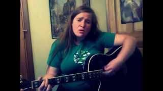 Spark Tori amos Guitar cover