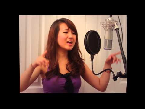 Through the Rain - Mariah Carey (Cover by Grace Lee)