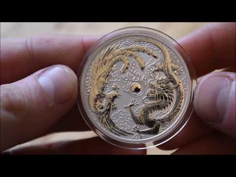 The Dragon & Phoenix - In Focus Friday - Episode 21!
