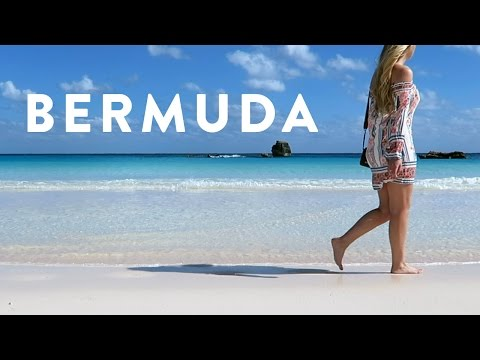 Bermuda Travel Diary