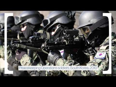 외국이 본 대한민국 (How Powerful Is South Korea)