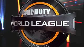 anz stage 1 relegation call of duty world league presented by playstation 4