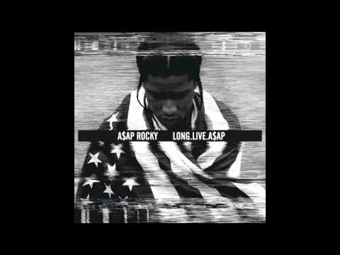 A$AP Rocky - PMW (All I Really Need)  [feat Schoolboy Q]