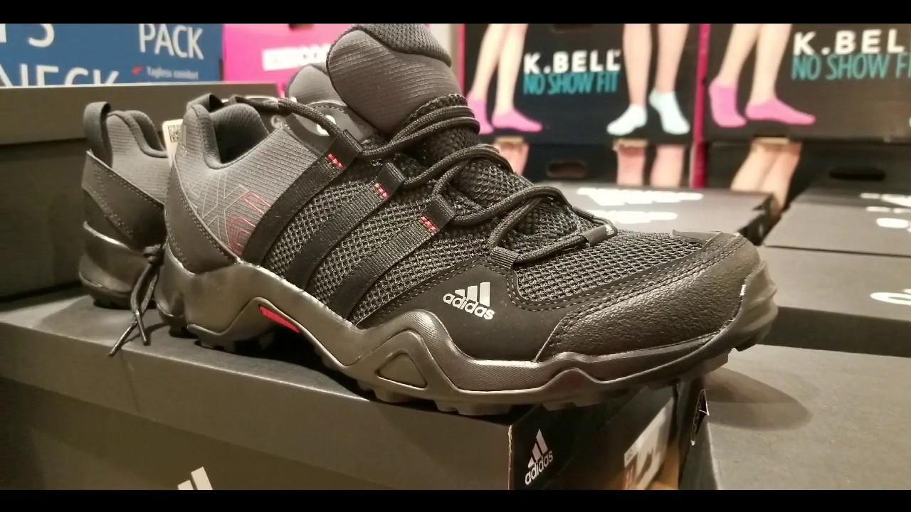Costco! Adidas Men's AX2 Outdoor Shoes! $34!!!