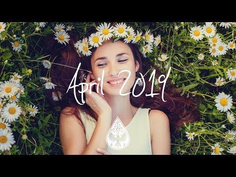 IndiePopFolk Compilation - April 2019 1½-Hour Playlist