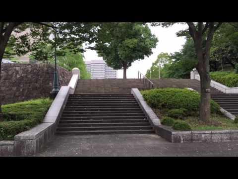 Keitaku-en Garden - Osaka - Osaka - Japan (1)
