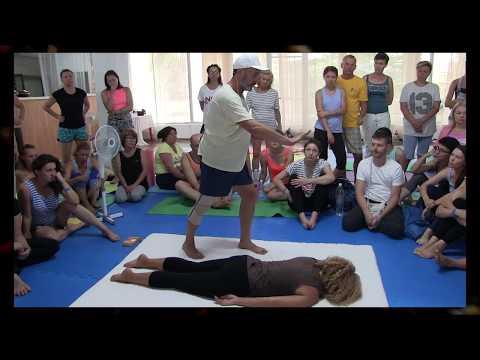 Тайский массаж - акция в Москве и в Санкт-Петербурге