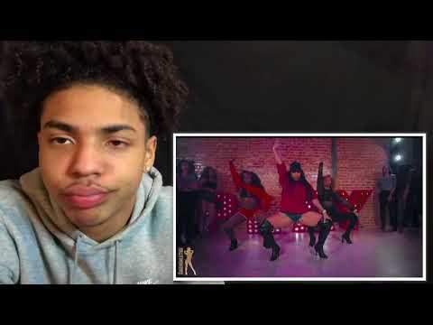 Top Off ~ Aliya Janell Choreography (Reaction) By Beyonce Jay Z Future Dj Khaled