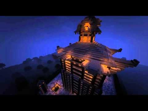 DarkRealms 1 0 Server Trailer    By FreeLance