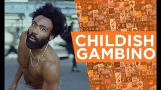 10 CURIOSIDADES CHILDISH GAMBINO