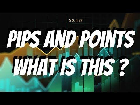 Trade points forex meaning