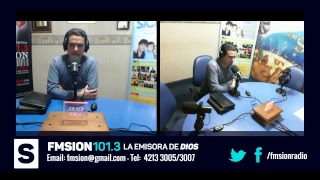 Aliento De Vida Con Marcelo Isaías Romero