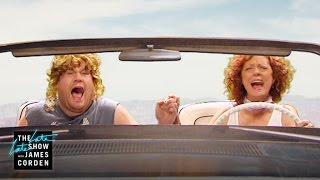 Thelma & Louise Alternate Endings with Susan Sarandon