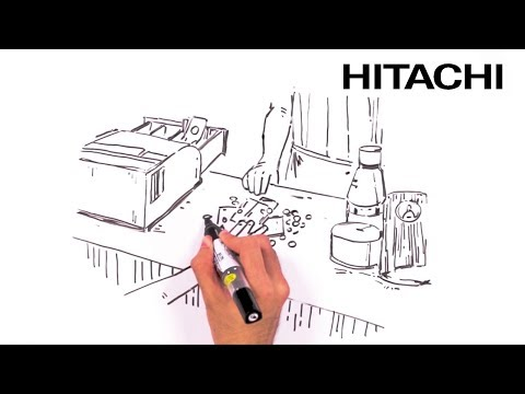 The role of technology in Vietnam's social innovation (teaser) - Hitachi