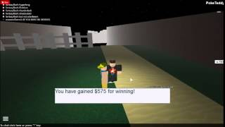 Roblox's Pokemon Project V.783 : #2 Adventure! : Ep #2 : 2 noobs seriously trading!