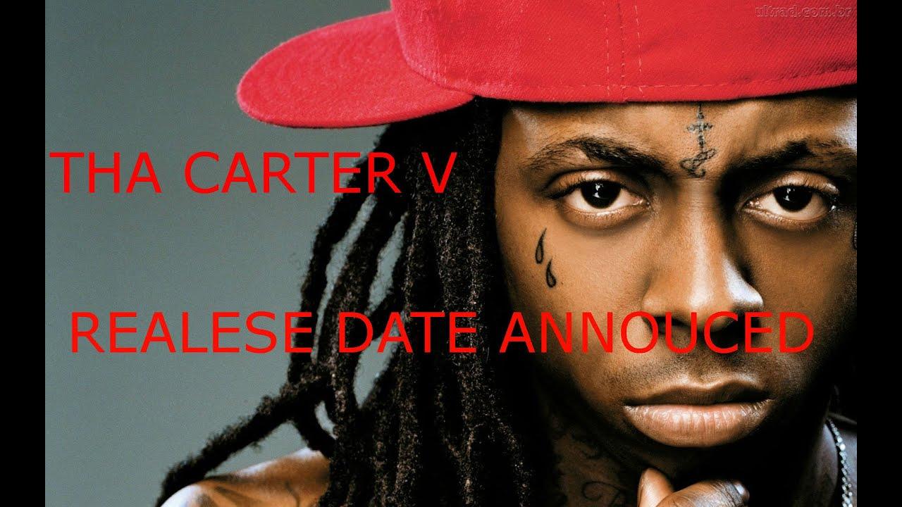 Tha carter v release date in Australia