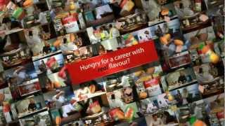 Hungry for a career with real flavour? Visit www.campbellarnottscareers.com