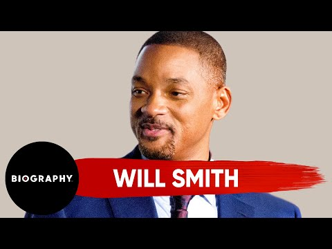 Will Smith - Film Actor | Mini Bio | BIO