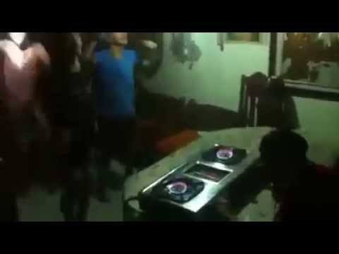This is how Filipinos Drop the Bass D.J. Stove Aoki