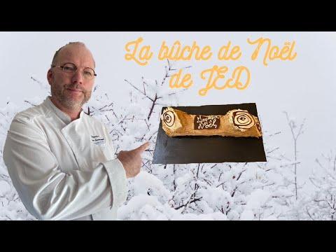 la-recette-de-la-bûche-de-noël-traditionnelle-à-la-crème-au-beurre-et-au-café