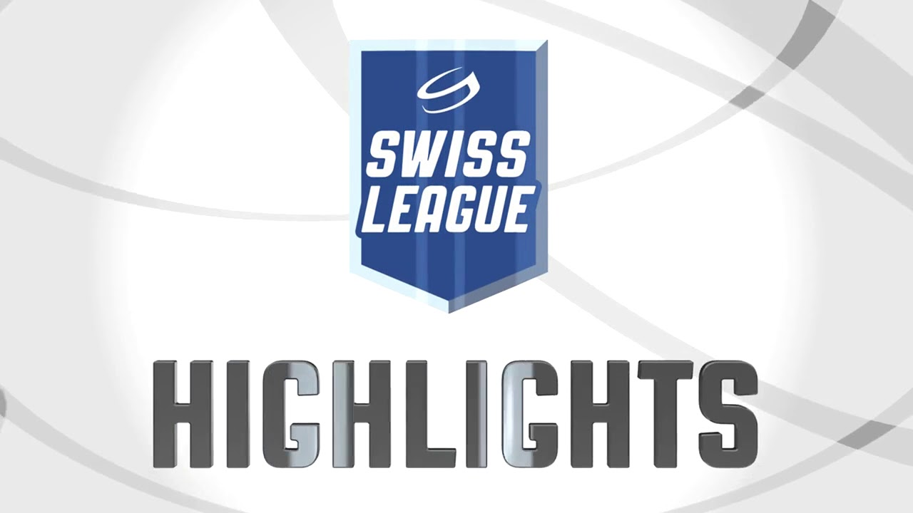 Highlights: HC Ajoie vs SCRJ Lakers