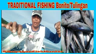 Download Lagu How to Catch Bonito/Tulingan Fish mp3