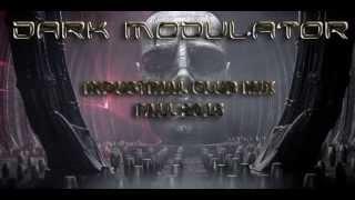 INDUSTRIAL CLUB MIX FALL 2015 From DJ Dark Modulator