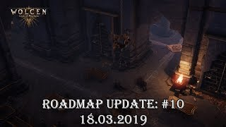 Wolcen: Lords of Mayhem - Roadmap Update: 18.03.2019 [GERMAN/DEUTSCH]