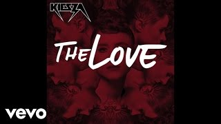 Kiesza - The Love (Audio)