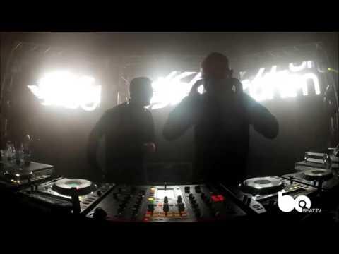 John 00 Fleming b2b Christopher Lawrence - Clash of Gods @ Birmingham - 17.11.2012