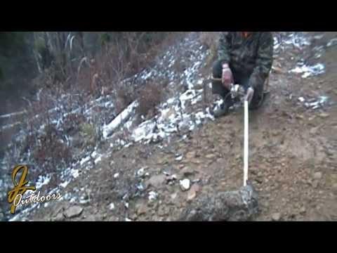 Trapper Paul Video 3 2012 Series - INCLUDES PA BOBCAT