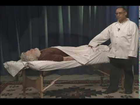 Eastern Western Massage 1