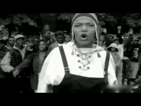 Queen Latifah  Just Another Day