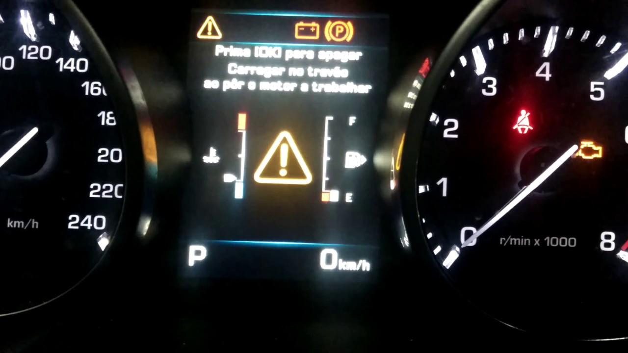 Range Rover Evoque >> LAND ROVER EVOQUE AVARIA NA CAIXA DE VELOCIDADE - YouTube