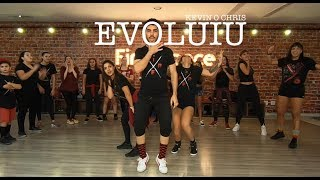 Baixar Evoluiu - Kevin O Chris Feat. Sodré | Coreografia @FabioRanty - Fire Dance TV