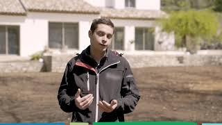 Thomas - Jardinier paysagiste en création