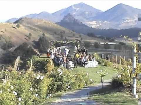Saddlerock Ranch Wedding Venue Clips