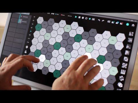 Yeco – Create   Perform   Control
