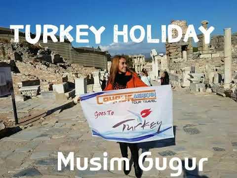 TURKEY HOLIDAY MUSIM GUGUR - Bersama CAHAYA BERKAH TOUR TRAVEL