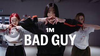 Billie Eilish - bad guy / Tina Boo Choreography