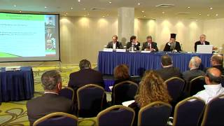 Ομιλία Dr. Aref Al Obeid στο Συνέδριο ΙΓΜΕΑ