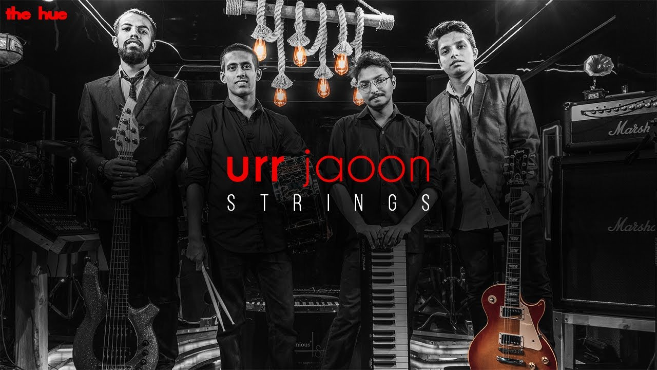 Urr Jaaon | Strings | performed by The HUE Music