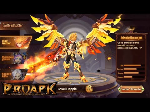 Wings of Glory Android Gameplay