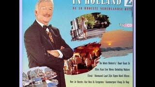 James Last in Holland - Dutch hits medley