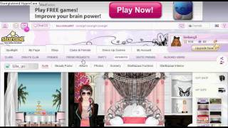 Video how to be a stardoll national covergirl (2011) download MP3, 3GP, MP4, WEBM, AVI, FLV Oktober 2018