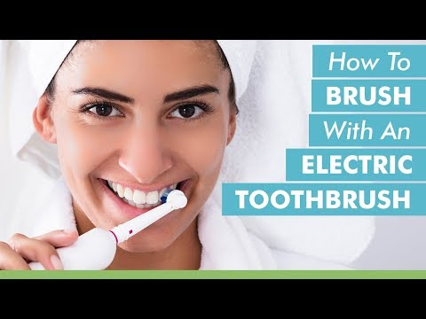 how-to-brush-with-an-electric-toothbrush----mark-burhenne-dds-with-ask-the-dentist