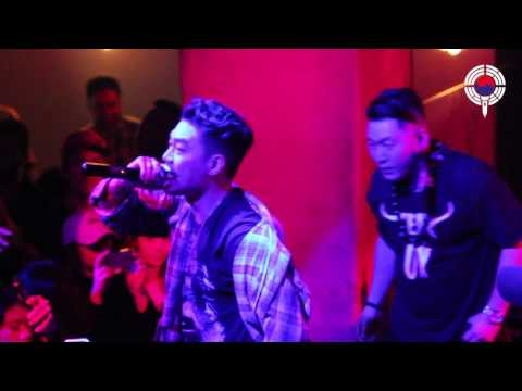 Dumbfoundead, Lyricks - K.B.B (가위바위보) (Live in Vancouver)
