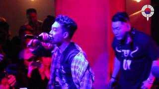 Dumbfoundead, Lyricks - K.B.B (?????) (Live in Vancouver)